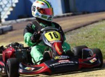Campeonato Sergipano de Kart terá mais duas etapas realizadas no sábado, 17
