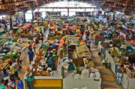 Mercados Centrais estarão fechados nesta segunda, 19, para limpeza