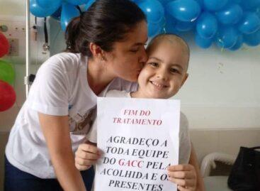 Gacc Sergipe completa 21 anos com muitas histórias de amor, carinho e superação