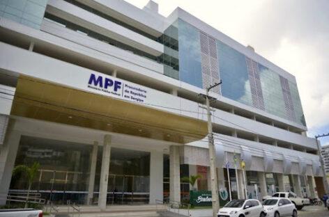 MPF processa 20 municípios por falta de transparência nos gastos do combate à Covid-19