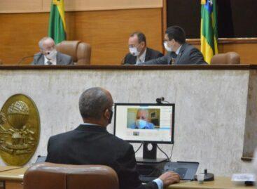Alese aprova Projeto de Lei que retorna gratificações a 1.182 servidores públicos de Sergipe