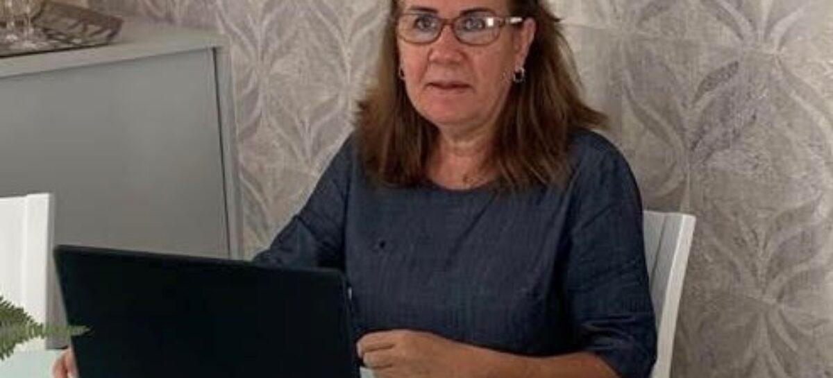 Goretti Reis solicita que profissionais do Hospital de Lagarto não sejam transferidos