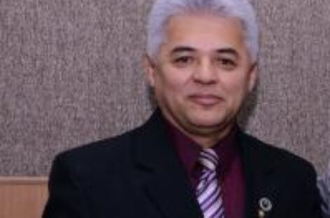 Cirurgião Aderval Aragão deixa a presidência da Somese