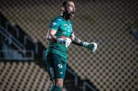 Confiança bate Sampaio Corrêa por 3 a 1 e vai a 6ª posição na Série B