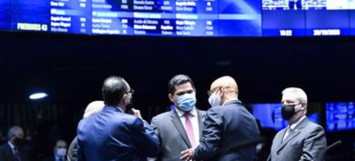 Senado autoriza que BNDES faça empréstimo internacional