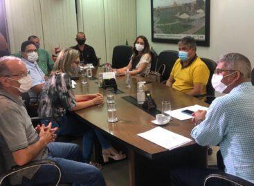 Governo estende prazo aos permissionários de boxes do Terminal Rodoviário Luiz Garcia