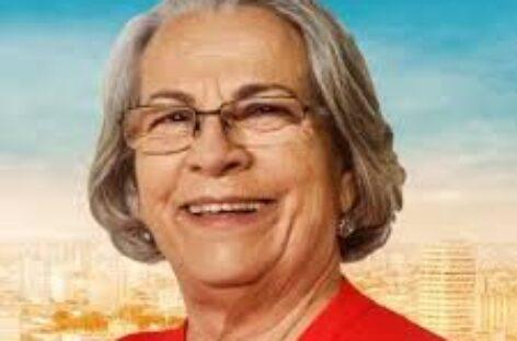 Professora Ana Lúcia destaca a importância da retomada do PT para uma cidade inclusiva