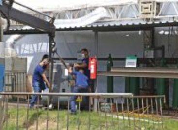 Prefeitura inicia desconstrução da estrutura principal do Hospital de Campanha