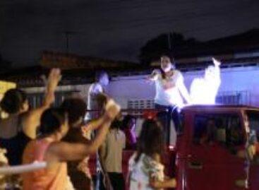 """Danielle: """"aracajuanos não se deixam enganar pelo marketing do prefeito"""""""