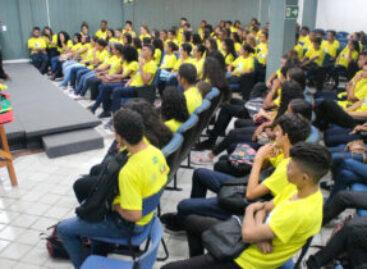 Instituto Luciano Barreto Júnior está com inscrições abertas