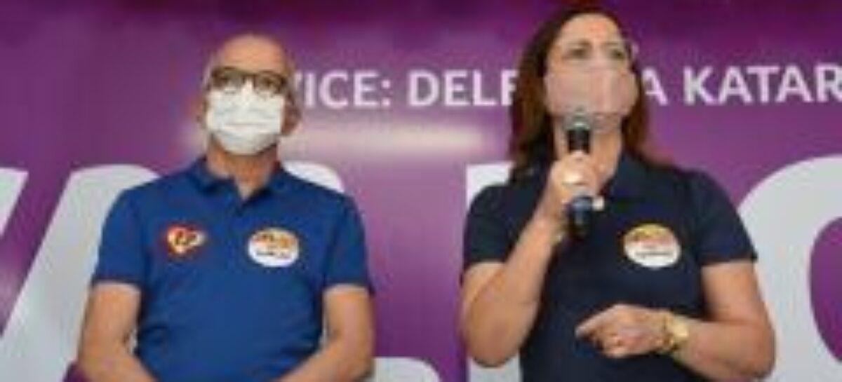 Katarina: combate aos assaltos a ônibus em Aracaju deu grandes resultados