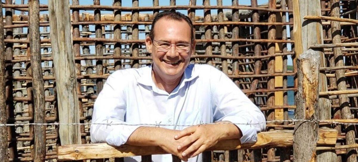 Zezinho Sobral estimula empreendedorismo nas Rotas Turísticas de Sergipe