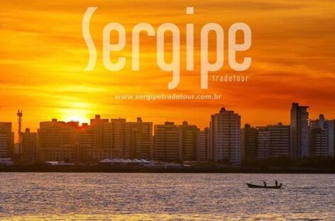 Hotel Sesc Atalaia sedia lançamento do Guia Sergipe Trade Tour 2021