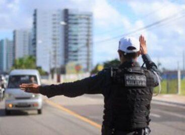 Polícia Militar inicia Operação Feriado de Finados nesta sexta-feira, 30