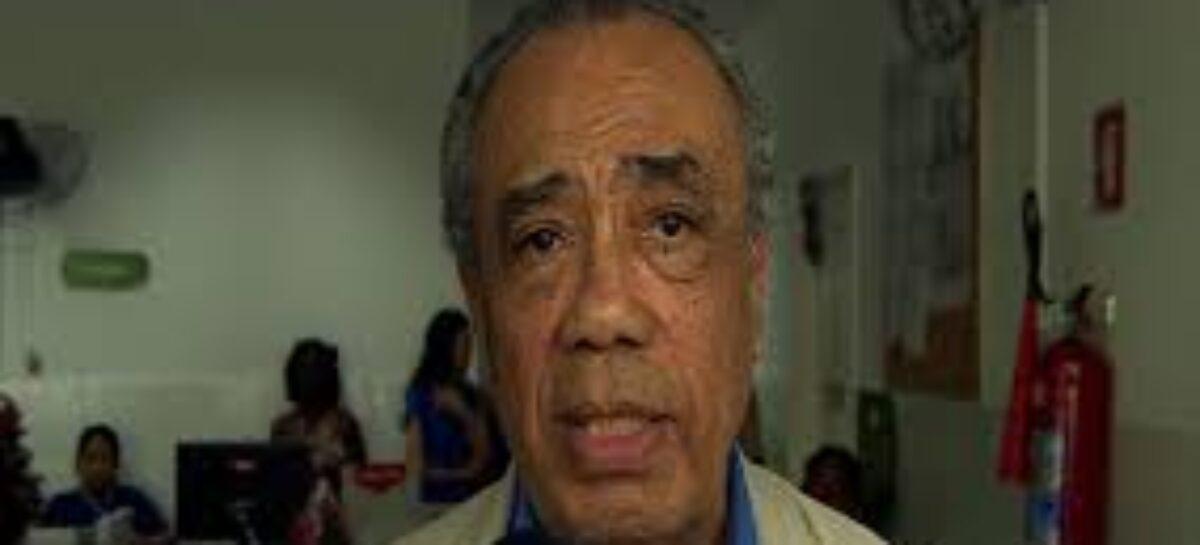 Família diz que ex-governador João Alves não responde a tratamento