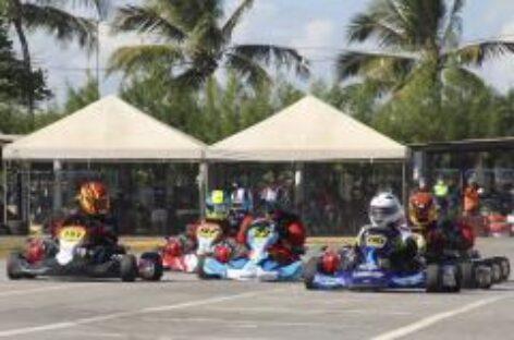 Superfinal do Campeonato Sergipano de Kart acontece neste sábado, 28