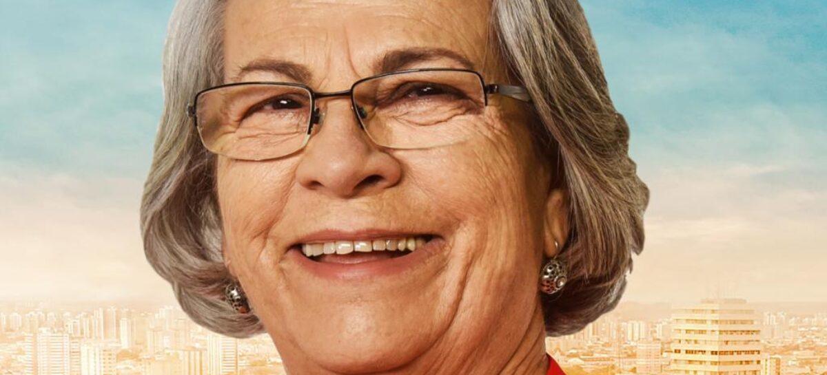 Professora Ana Lúcia destaca a importância da igualdade de gênero nas eleições
