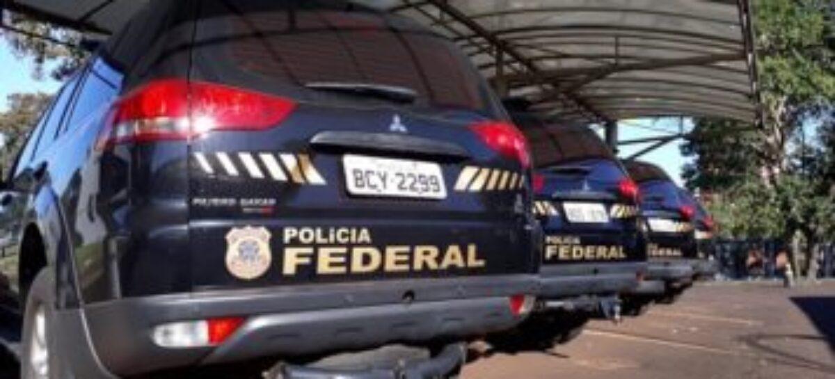Polícia Federal divulga dados sobre a Operação Eleições 2020 em Sergipe