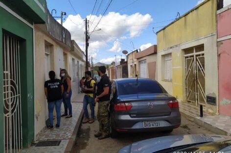 Polícia Civil esclarece homicídio praticado após discussão política