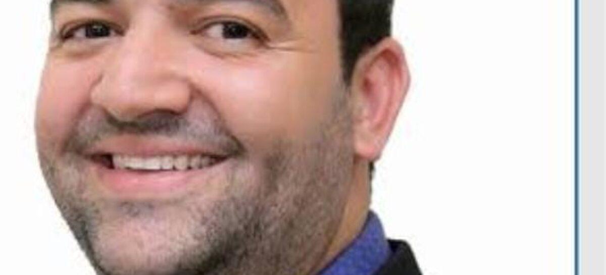 SSP descarta sinais de ferimentos por arma no corpo do prefeito de São Miguel do Aleixo