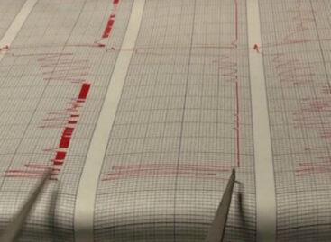 Estações sismográficas são instaladas em Sergipe para acompanhar abalos sísmicos