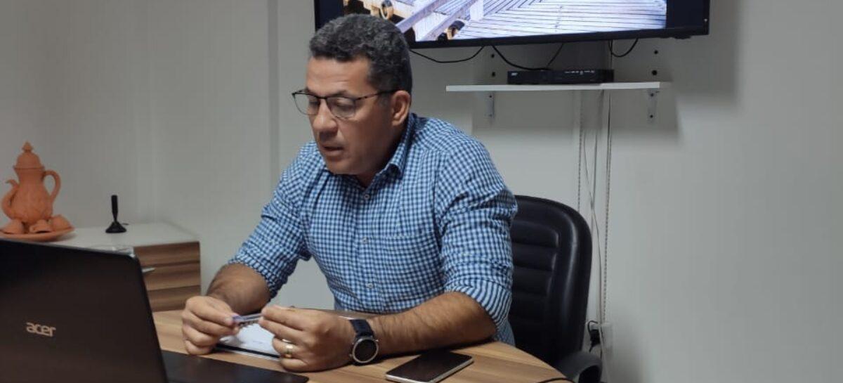 Aena iniciará adequação no Aeroporto de Aracaju