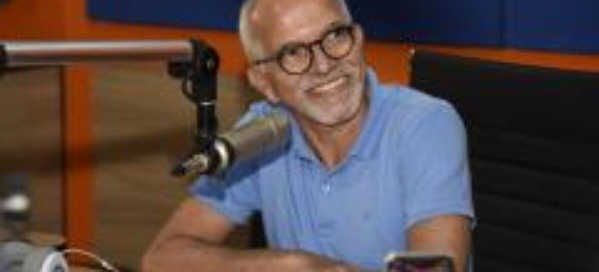 Edvaldo projeta implantação do Laboratório de Inovação na Gestão Pública de Aracaju