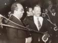 João Alves um grande líder político e um dinâmico tocador de obras