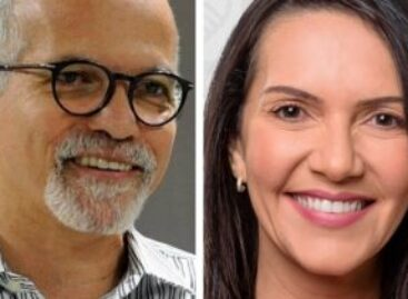 Pesquisa do Ibope avalia que Edvaldo terá 62% dos votos e Danielle 38%