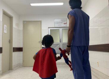 Hospital e Maternidade Santa Isabel realizará mutirão de cirurgias pediátricas