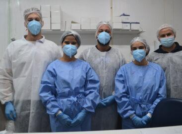 Lacen volta a processar testes para Coronavirus durante 24 horas