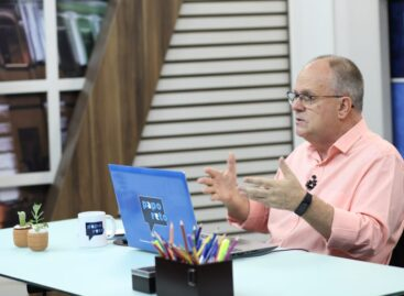 Belivaldo diz que fará balanço das eleições apenas no dia 29
