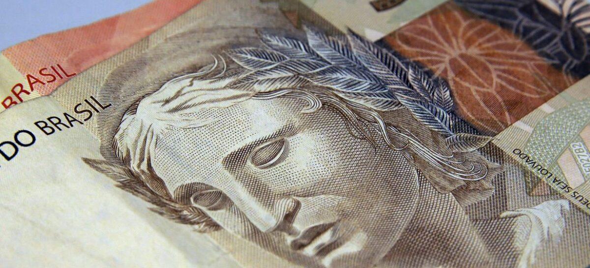 Governo  conclui pagamento da folha de outubro nesta terça-feira, 10
