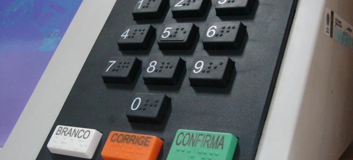 Acompanhe a cobertura da apuração dos votos no primeiro turno do estado de Sergipe