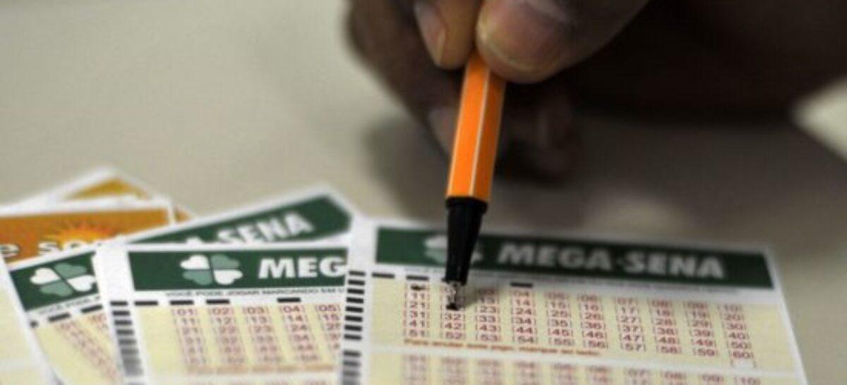 Duas apostas acertam as seis dezenas e ganharão r$ 26,7 milhões cada