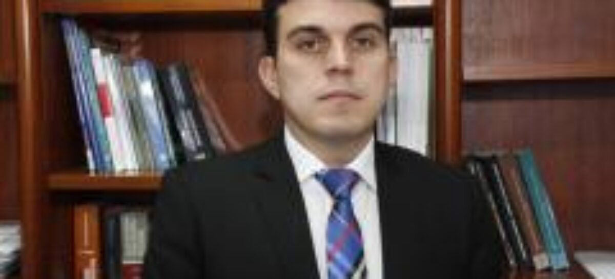 Auditor de Controle Externo Ismar Viana é eleito presidente da ANTC Brasil
