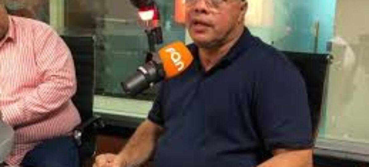 """""""Estou tranquilo e respondo com trabalho"""", diz Padre Inaldo sobre ação do MPE"""