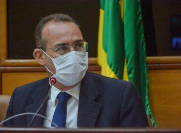 Zezinho Sobral solicita à Unigel Agro que priorize trabalhadores de Laranjeiras e região