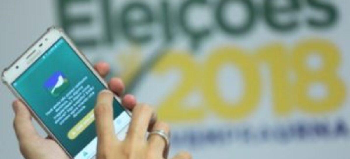 Eleições: Pardal recebeu mais de 105 mil denúncias em todo o Brasil