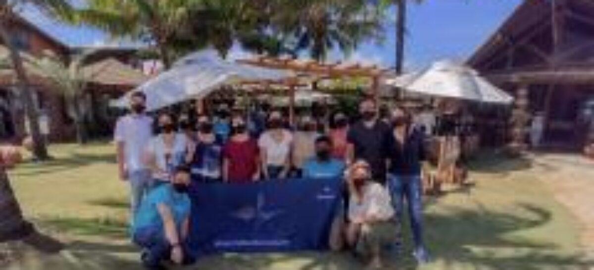 Governo de Sergipe promove Famtour com agentes de viagens do interior de São Paulo