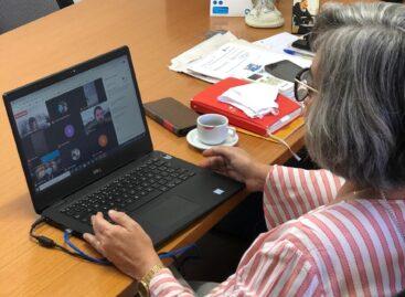 Educação realiza reunião para planejamento do Calendário letivo 2021