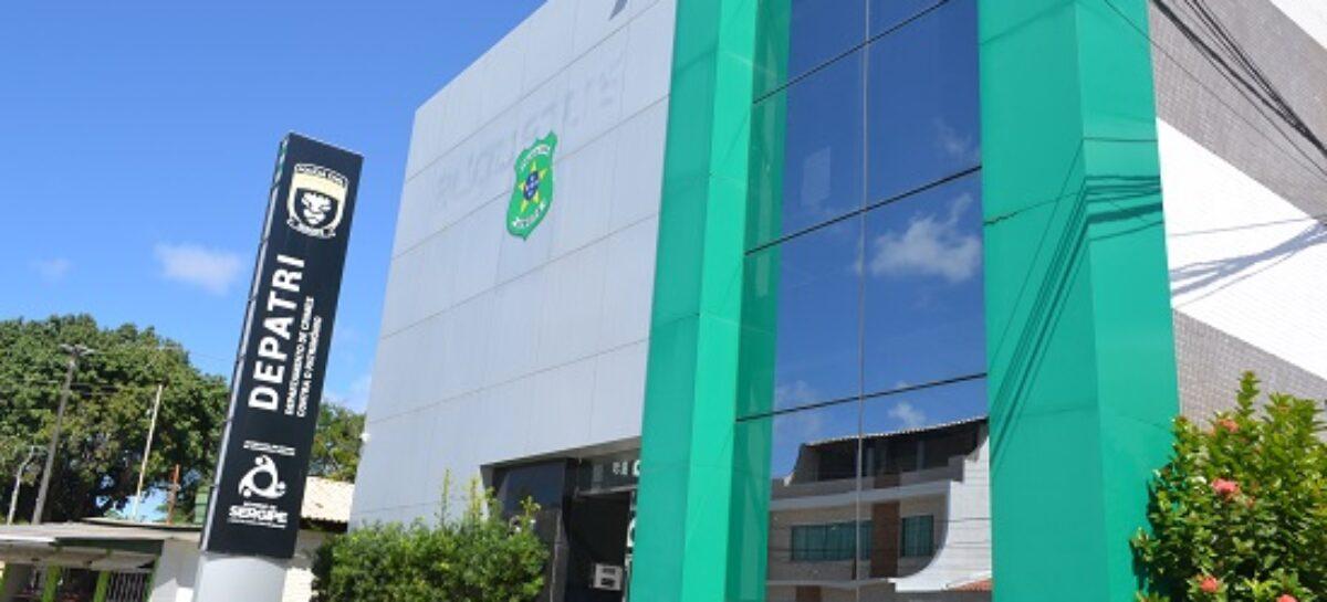 PC prende na Paraíba investigado por fraudes em negociações de veículos em Sergipe