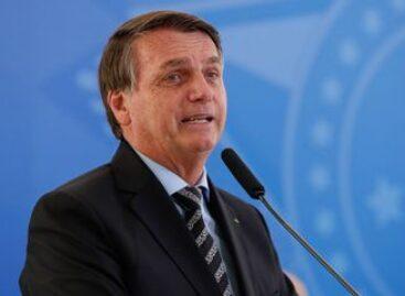 Bolsonaro sanciona PL de apoio a estados e municípios endividados