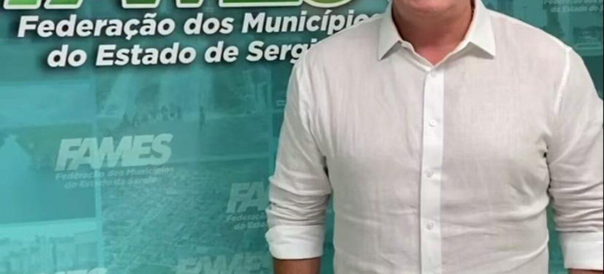 FAMES participa da primeira reunião sobre reestruturação do Banco do Brasil em Sergipe