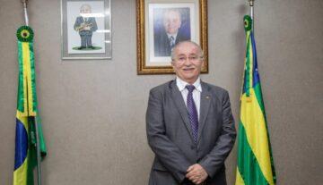Luciano Bispo anuncia avanço no Plano de Cargos e Salários dos servidores
