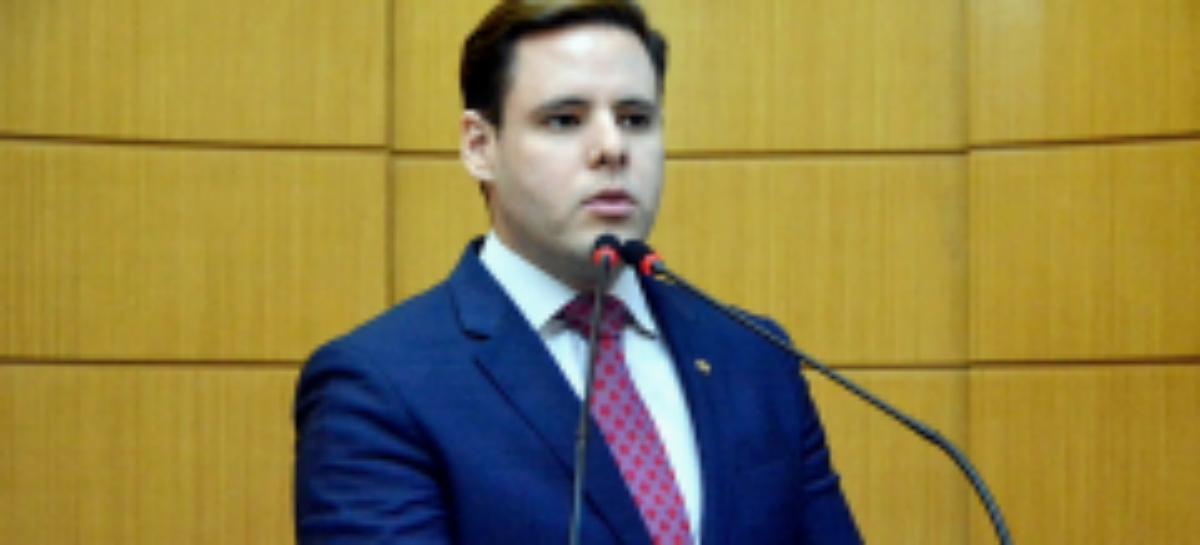 Rodrigo Valadares: Único político que representa a direita em Sergipe