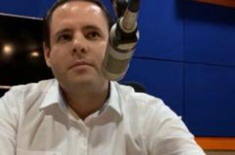 """""""Respeito a família Valadares, mas estou construindo a minha história"""", diz Rodrigo"""