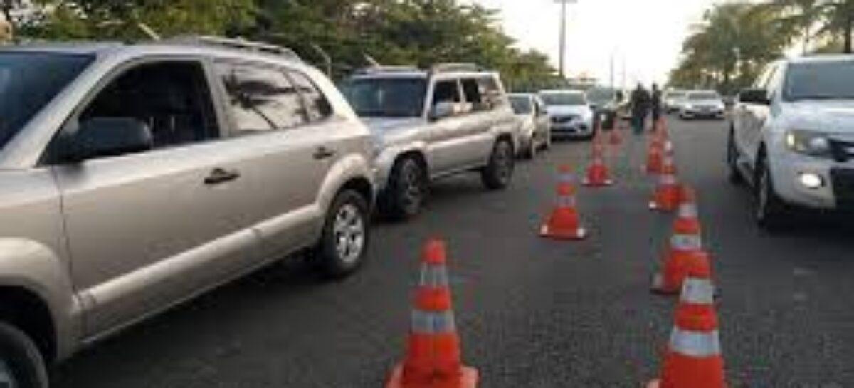 CPTran divulga balanço das operações realizadas no final do ano passado em Aracaju