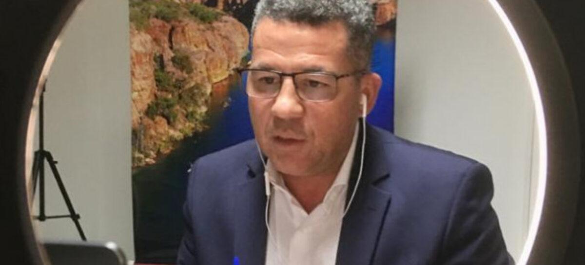 Governo de Sergipe, em parceria com o MTur, lança campanha de divulgação do estado