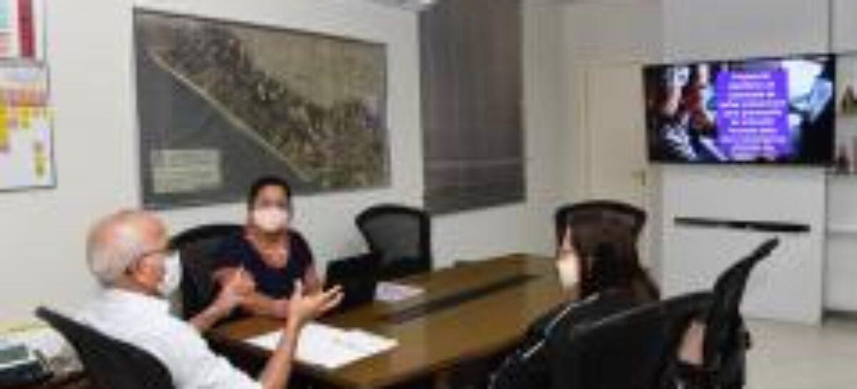 Divulgado protocolo sanitário para retomada das aulas presenciais emAracaju